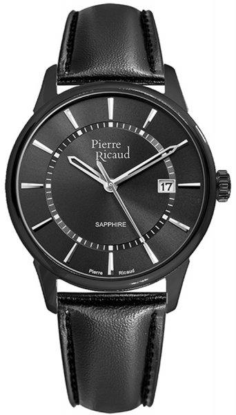 P97214.B214Q - zegarek męski - duże 3