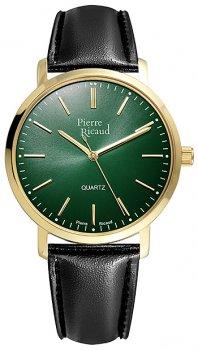 zegarek męski Pierre Ricaud P97215.1210Q