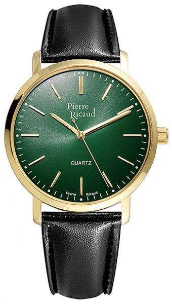 Zegarek Pierre Ricaud P97215.1210Q - duże 1