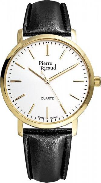 Pierre Ricaud P97215.1213Q Męskie