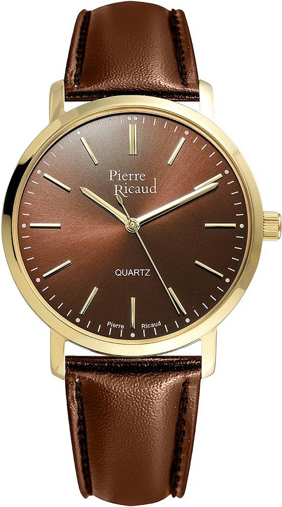 Zegarek Pierre Ricaud P97215.121GQ - duże 1