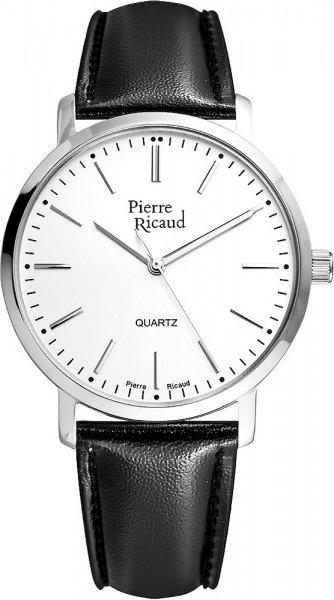 Zegarek Pierre Ricaud P97215.5213Q - duże 1