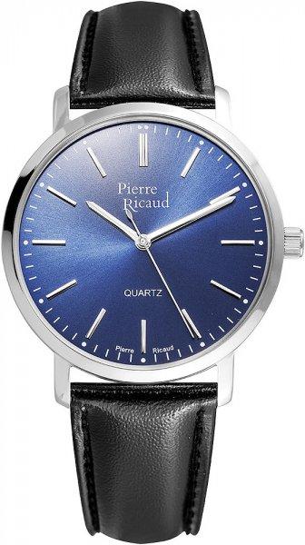Zegarek Pierre Ricaud P97215.5215Q - duże 1