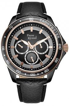 zegarek  Pierre Ricaud P97217.K2R4QF