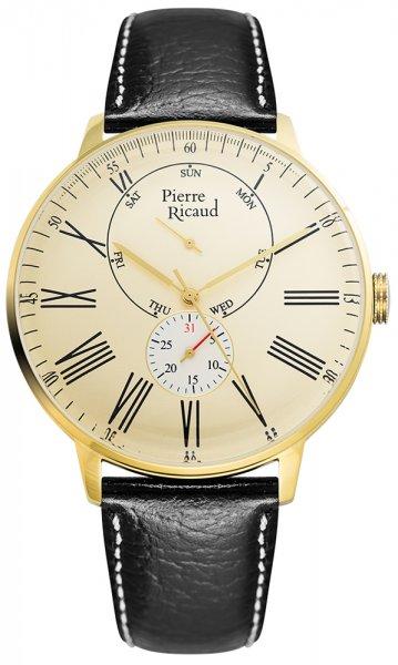 P97219.1231QF - zegarek męski - duże 3