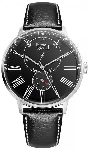 P97219.5234QF - zegarek męski - duże 3