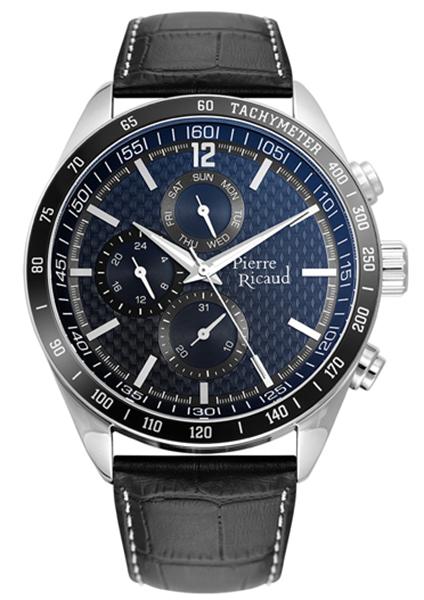 P97224.5255QF - zegarek męski - duże 3