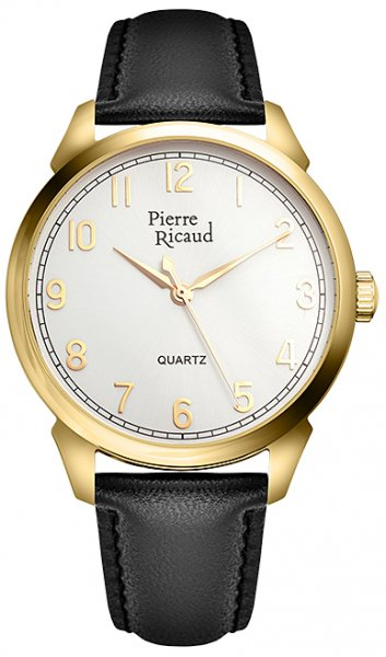 P97228.1223Q - zegarek męski - duże 3
