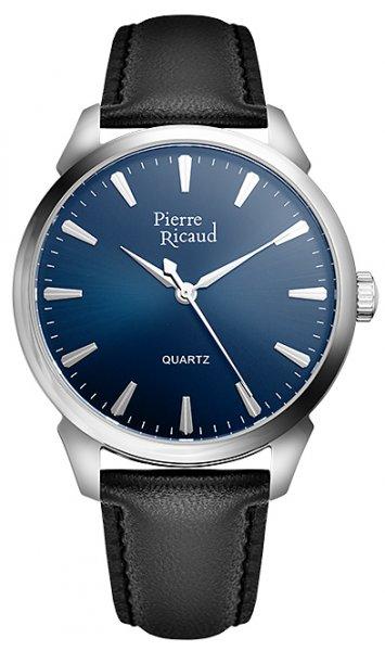 P97228.5215Q - zegarek męski - duże 3