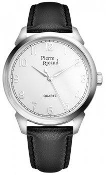 zegarek męski Pierre Ricaud P97228.5223Q