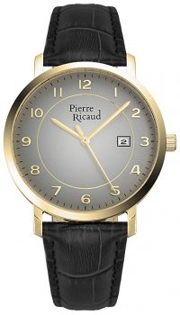 zegarek męski Pierre Ricaud P97229.1227Q