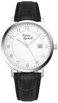 zegarek męski Pierre Ricaud P97229.5223Q