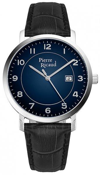 Zegarek Pierre Ricaud  P97229.5225Q - duże 1