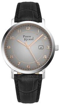 zegarek męski Pierre Ricaud P97229.5227Q
