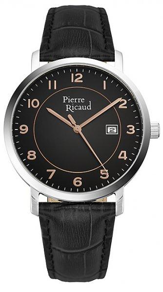 Zegarek Pierre Ricaud  P97229.52R4Q - duże 1