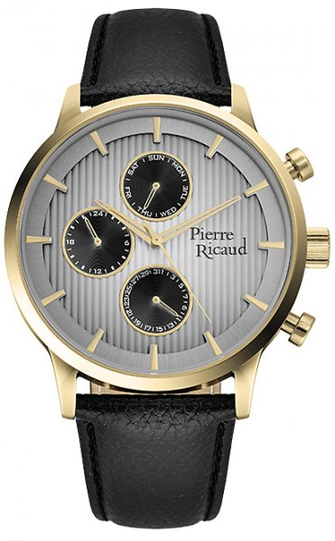 Pierre Ricaud P97230.1217QF Pasek