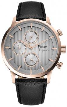 zegarek  Pierre Ricaud P97230.92R7QF