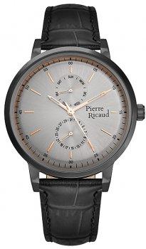 zegarek  Pierre Ricaud P97231.B2R7QF