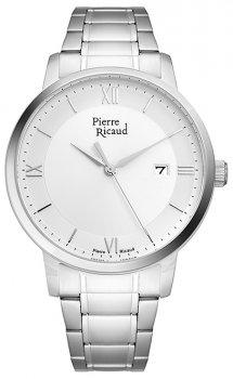 zegarek  Pierre Ricaud P97239.5163Q