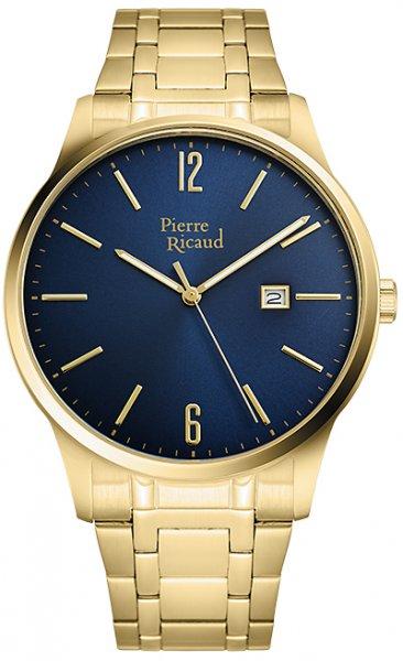 P97241.1155Q - zegarek męski - duże 3