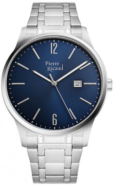 P97241.5155Q - zegarek męski - duże 3
