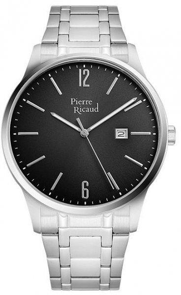 Zegarek Pierre Ricaud Classic  - męski