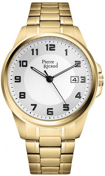 P97242.1123Q - zegarek męski - duże 3