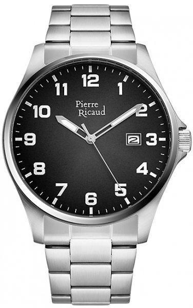 Zegarek Pierre Ricaud P97243.5124Q - duże 1