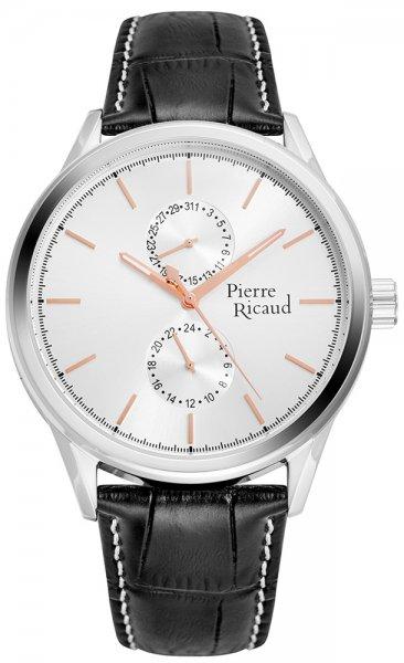 Zegarek Pierre Ricaud P97244.52R3QF - duże 1