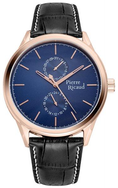 Zegarek Pierre Ricaud P97244.92R5QF - duże 1