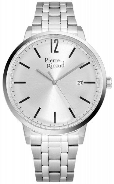 Zegarek Pierre Ricaud P97246.5153Q - duże 1
