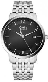 zegarek  Pierre Ricaud P97247.5154Q