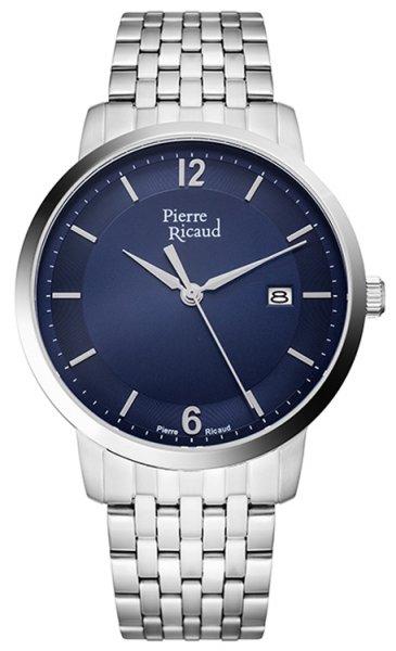 Pierre Ricaud P97247.5155Q Bransoleta