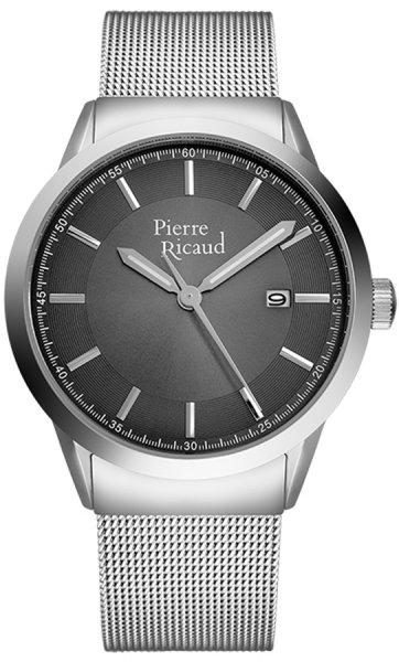P97250.5117Q - zegarek męski - duże 3