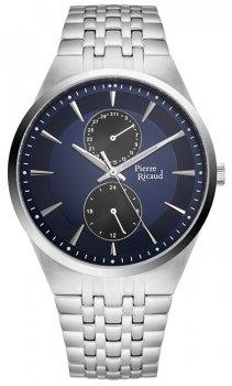 zegarek męski Pierre Ricaud P97251.5115QF