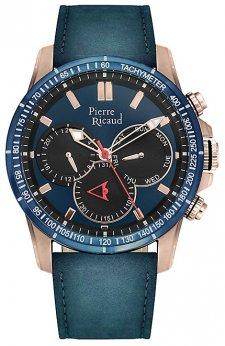 zegarek  Pierre Ricaud P97251.9415QF