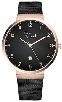 zegarek  Pierre Ricaud P97253.K124Q