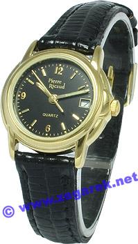 Zegarek Pierre Ricaud P9806L.1254 - duże 1