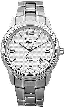P9878.3152 - zegarek męski - duże 3