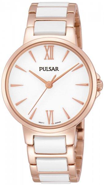 Zegarek Pulsar PH8078X1 - duże 1