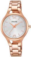 Zegarek damski Pulsar eleganckie PH8190X1 - duże 1