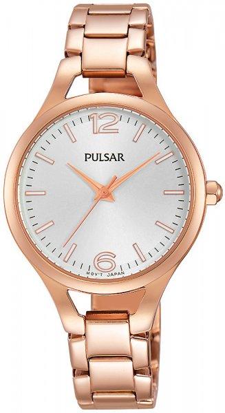 Zegarek Pulsar PH8190X1 - duże 1