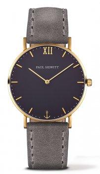 zegarek męski Paul Hewitt PHSAGSTB13M