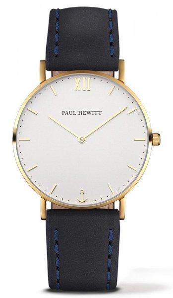 Zegarek Paul Hewitt PHSAGSTW11M - duże 1