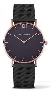zegarek męski Paul Hewitt PHSARSTB5M