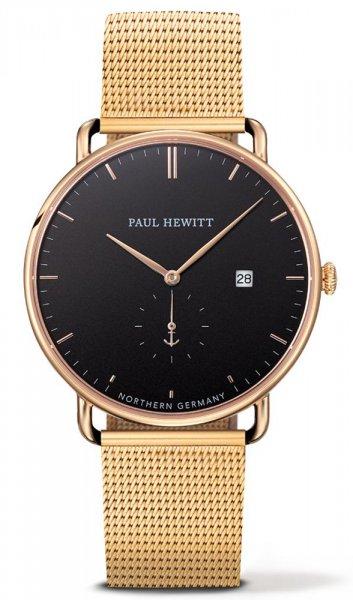 Zegarek Paul Hewitt PHTGAGB4M - duże 1
