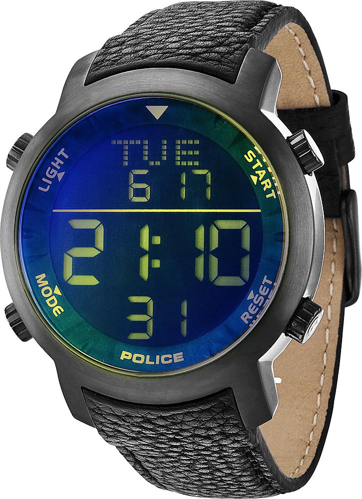 PL.12898JSU-02C - zegarek męski - duże 3