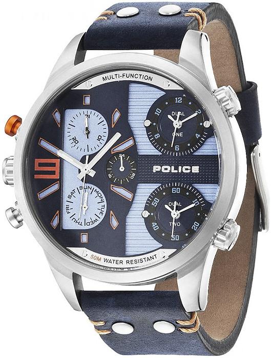 PL.14374JS-03 - zegarek męski - duże 3