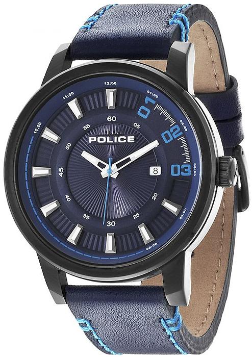 PL.14375JSB-03 - zegarek męski - duże 3