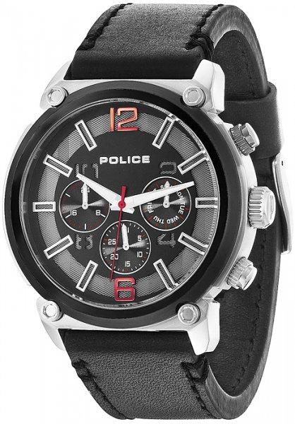 PL.14378JSTB-02 - zegarek męski - duże 3